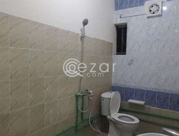 5 Units Unfurnished 1BHK's Room For Rent in Bin Mahmoud Near Indian Super Market. for rent in Qatar