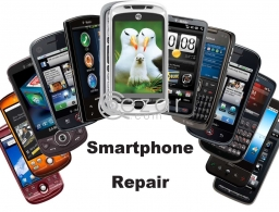 SMARTPHONE , LAPTOP & MAC REPAIR in Qatar