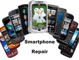 SMARTPHONE , LAPTOP & MAC REPAIR in Qatar