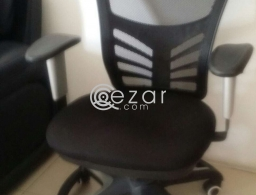 Office Chair for sale in Qatar