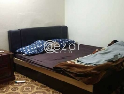 Fully furnished 1 bhk in Ain Khalid for rent in Qatar