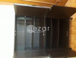 Multipurpose spacous storage unit (Home Centre) for sale in Qatar