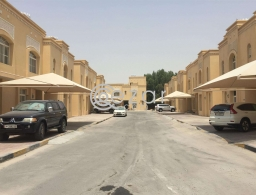 Villa for rent one month free for rent in Qatar