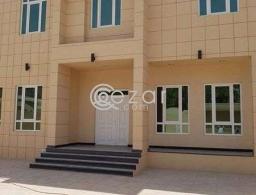 6 bedrooms Villa for rent for rent in Qatar