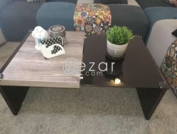 Small sofa table for sale in Qatar