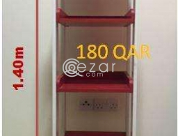 5 Layer multipurpose shelf for sale in Qatar
