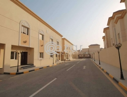 Compound Villa Perfect for Bachelor and Employees for rent in Qatar