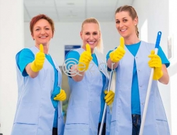 Skilled Female cleaners and part time maid staff available in Qatar
