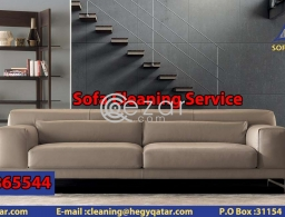 Sofa Cleaning Service in Qatar