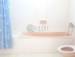 2 bedroom flat alhilal for rent in Qatar