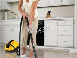 Female cleaners staff available in Qatar