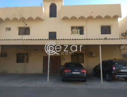 Semi furnished Independent bedroom for rent in Qatar