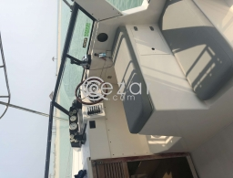 28ft Cabin cruiser for sale in Doha Qatar