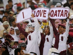 We give out loans to any part of the world in Qatar