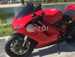 2012 Ducati 848 EVO for sale in Qatar