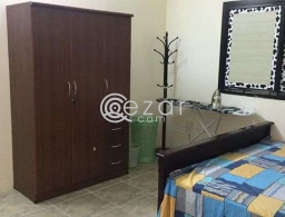 1BHK FAMILY ACCOMMODATION AVAILABLE IN AL HILAL. for rent in Qatar