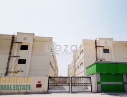Amazing New Spacious Labor Camp For Rent for rent in Qatar