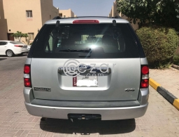 Ford Explorer for sale in Doha Qatar
