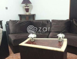4 Seat sofa for sale for sale in Qatar