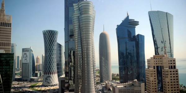 Qatar sets aside $2 billion to attract multi-national companies to financial hub