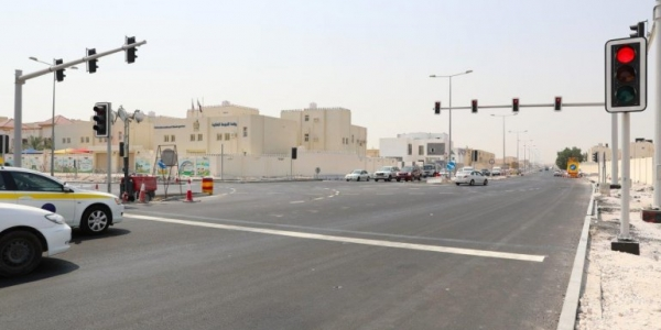 Mobile radar to monitor 16 Qatar roads (Monday, October 29, 2018)