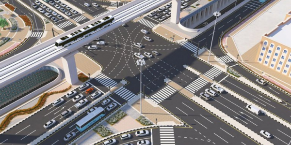 Ashghal kicks off QR 600 million upgrade work of Al Wakra road