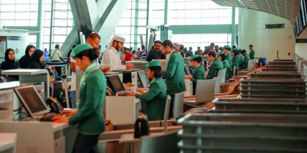 Qatar exit permit reform to be enforced by 'end of the month': Global trade union official