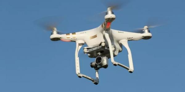 Drones to monitor wildlife violations soon