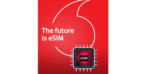 Vodafone Qatar to pioneer eSIM technology in the region