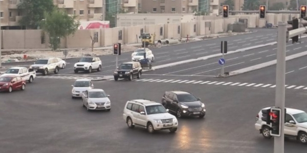 Mobile radar to monitor 16 Qatar roads (Monday, November 5, 2018)