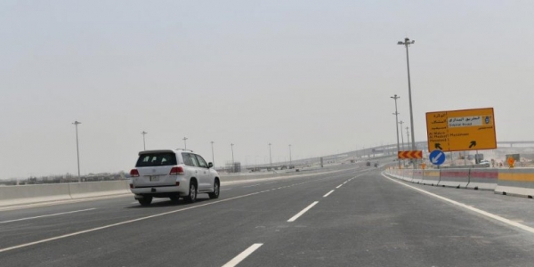 Mobile radar to monitor 16 Qatar roads (Thursday, November 15, 2018)