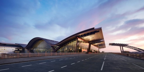 HIA candidate for 'World's Best Airport 2019' at Skytrax Awards