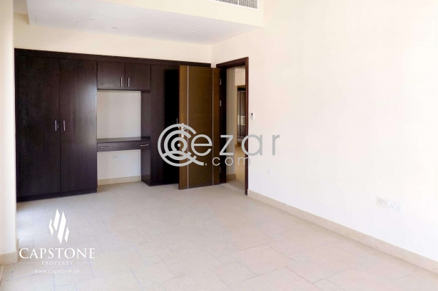 Serene Home 3 B/R Apt. at Qanat Quartier - FREE 1 MONTH RENT photo 3