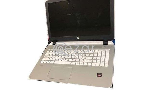 HP Laptop good condition photo 2