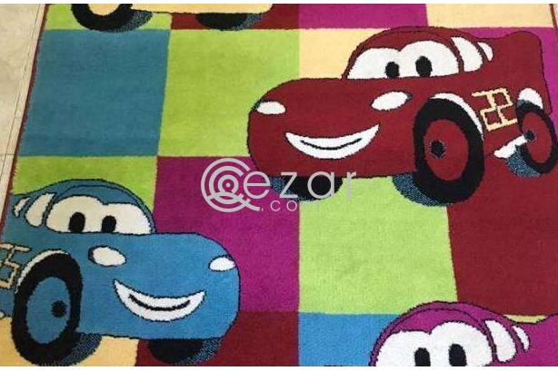 Brand new baby carpet photo 1
