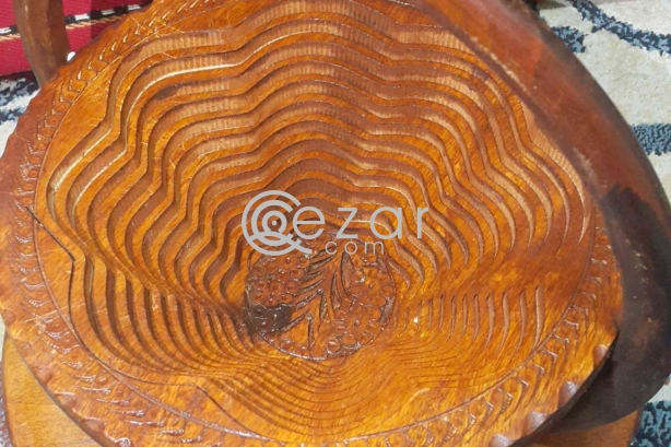 Wooden Handicrafts for daily use and Decorate photo 7