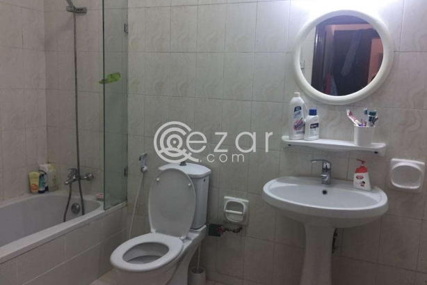 1bhk (FF)  available for one or two months photo 4