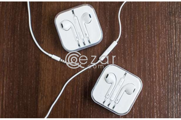 Apple Earbuds photo 2