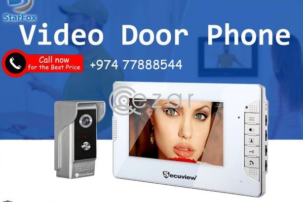 Secuview Door Phone kit photo 2