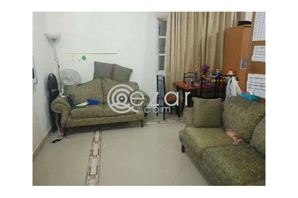 Fully furnished room photo 4