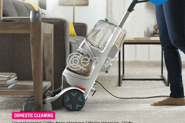 Professional Cleaning Services Qatar photo 3