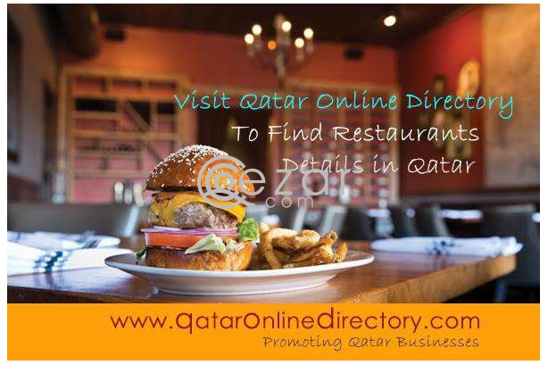 Qatar Online Directory is the No 1 Business directory with 7 million page views every month photo 2