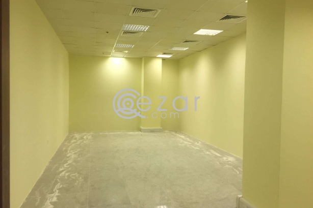 40 Sqm, 50 Sqm & 60 Sqm Brand New office space for rent at Old Airport road photo 4