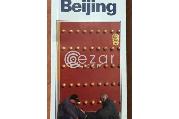 BEJING Travel Guide by Lonely Planet photo 1