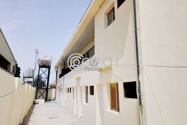 Affordable 30 Labor Camp Rooms For Rent photo 6