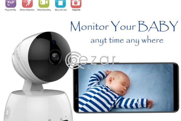 Baby Security Wifi Camera, Doha photo 1