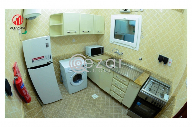 Brand New Fully Furnished 2- BHK Apartment Old Airport photo 2