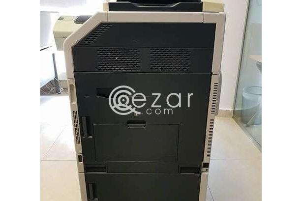 HP office printer photo 1