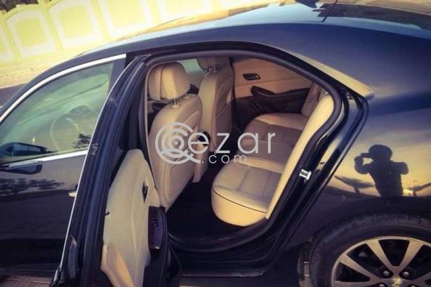 Chevrolet Malibu TLZ 2013 model photo 5
