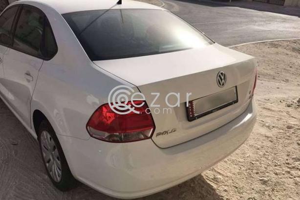 Volkswagen Polo 2014 Model photo 4